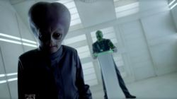 Alien Abductions: A Probing Account