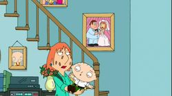 The Courtship of Stewie's Father