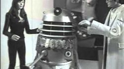 The Power of the Daleks, Part Two