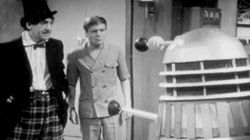 The Power of the Daleks, Part Three