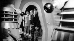 The Power of the Daleks, Part Six