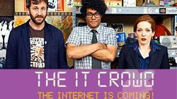 The Internet is Coming