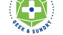 Geek and Sundry