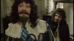 Blackadder - The Cavalier Years