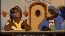 WatchStreem - ALF: The Animated Series
