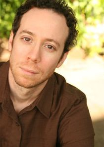 Kevin Sussman Photo