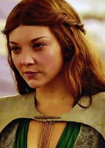 Queen Margaery Tyrell