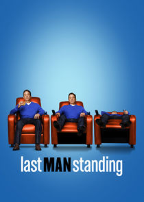 WatchStreem - Last Man Standing