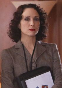 Madam secretary tv series ratings for Why is bebe neuwirth leaving madam secretary