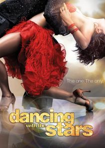 Poster of Dancing with the Stars (US)