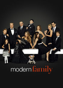 Modern Family - Pig Moon Rising