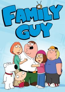 Family Guy cover