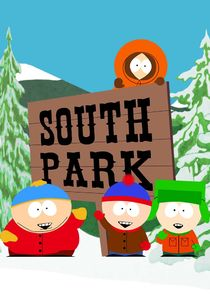South Park - SUPER HARD PCness