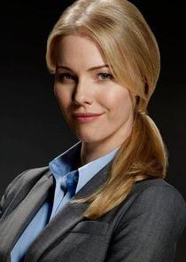 Melissa Sagemiller