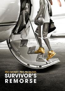Survivor's Remorse cover