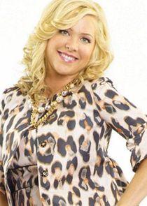Sharon Peacham