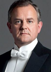 Robert Crawley, Earl of Grantham