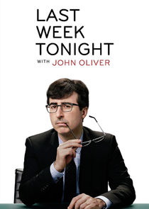 Superstream - Last Week Tonight with John Oliver