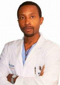 Dr. Tom Reycraft