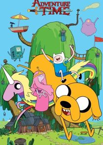 WatchStreem - Watch Adventure Time