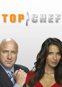 Top Chef cover