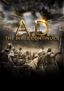 WatchStreem - Watch A.D. The Bible Continues