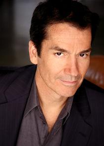 Jeffrey Meek