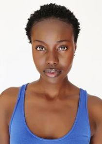 Anna Diop