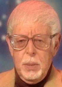 Dick Tufeld