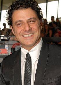 Alphonse Gangitano