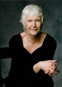 Patricia Hamilton