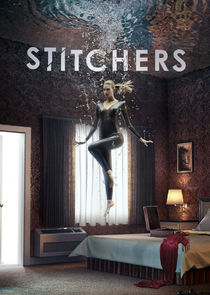 Stitchers cover