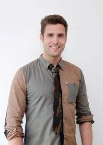 Nick Schilder