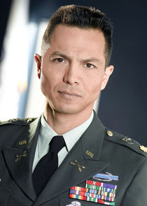 Maj. Jim Tisnewski