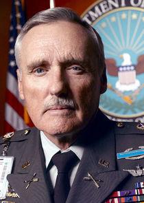 Col. Eli McNulty