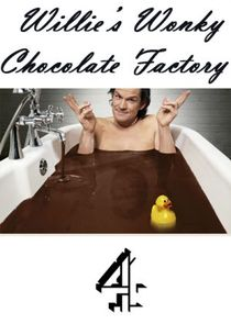 Willie's Wonky Chocolate Factory