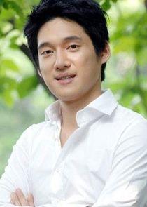 Kang Jun Woo