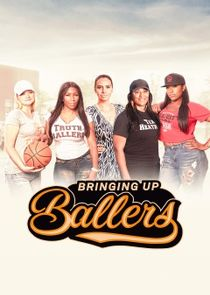 Bringing Up Ballers cover