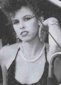 Andrea Baird