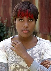 Shameeka Campbell