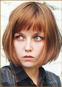 Екатерина Кудринская
