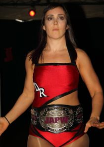 Sarah Del Ray