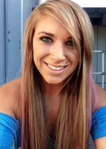 Brittany Astor