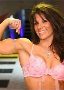 Stephanie Finochio