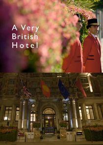 WatchStreem - Watch A Very British Hotel