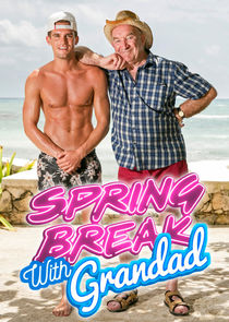 Spring Break with Grandad