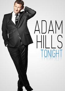 WatchStreem - Watch Adam Hills Tonight
