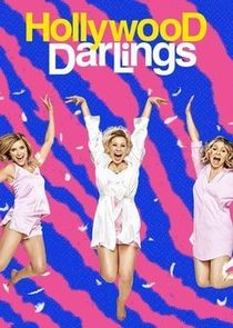Hollywood Darlings cover