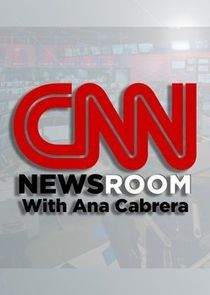CNN Newsroom with Ana Cabrera