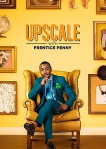 Upscale with Prentice Penny cover
